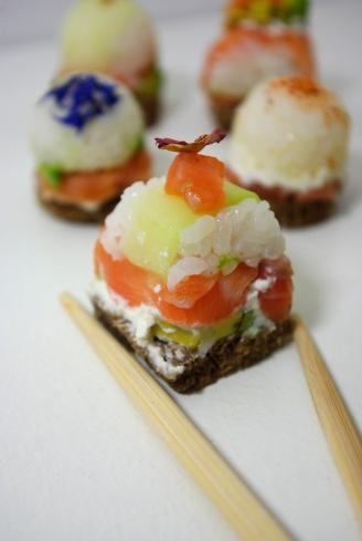 oshi sushi maison