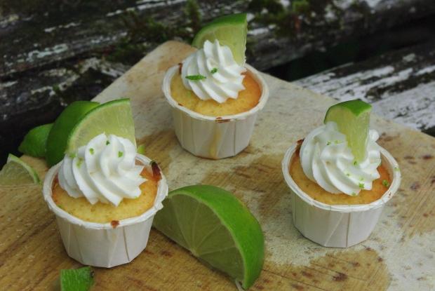 cupcakes deux citrons