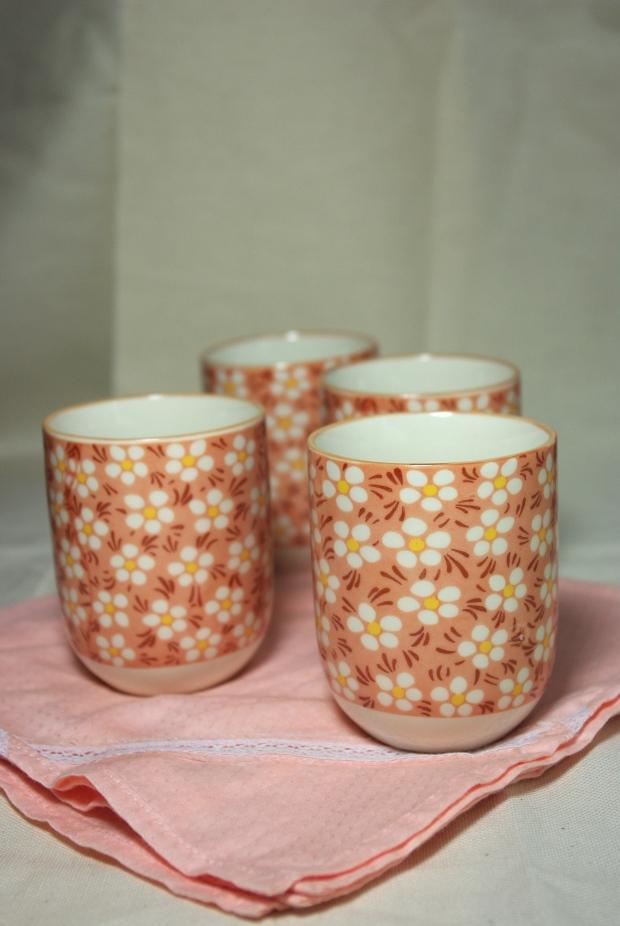 mugs roses