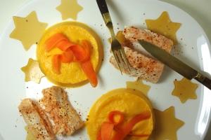 saumon espelette