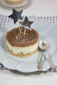 cheesecake marrons
