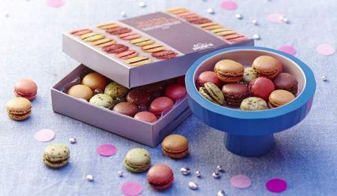 macarons picard