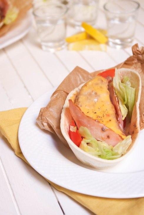 burger panadilla old el paso