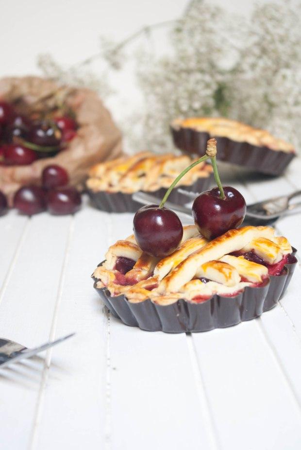 cherry pies