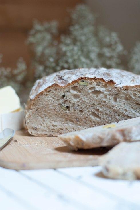 pain en cocotte staub marlette
