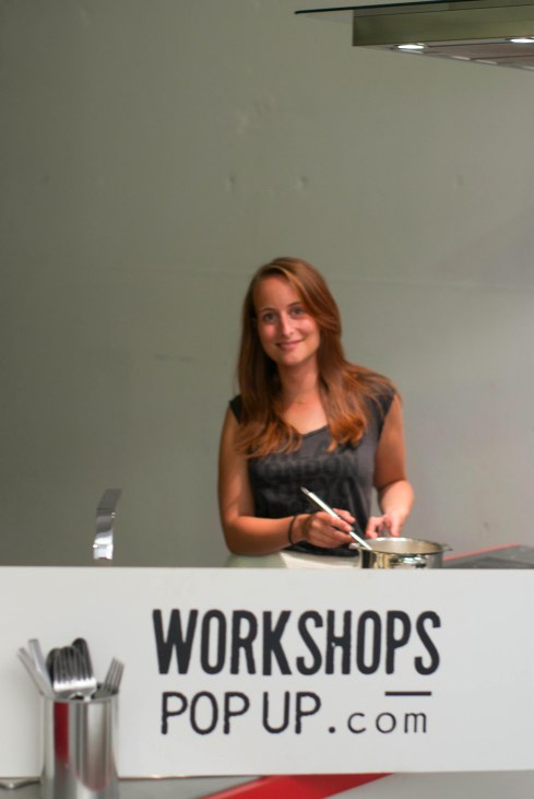 workshops pop up porto