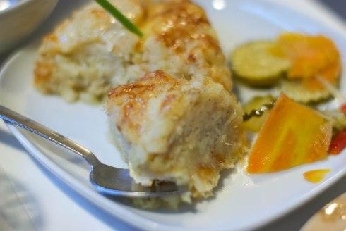 bacalhau natas