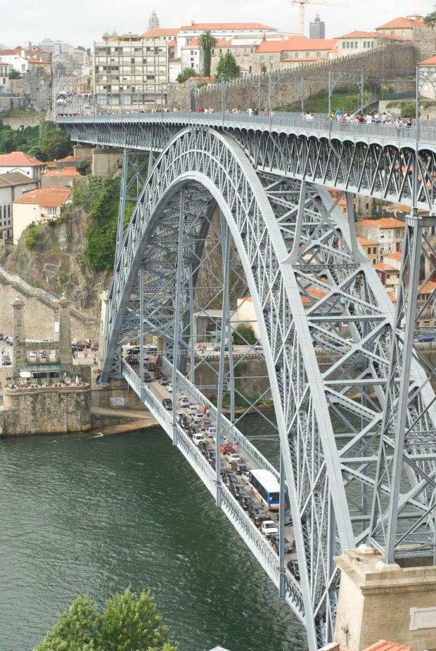pont luis I porto