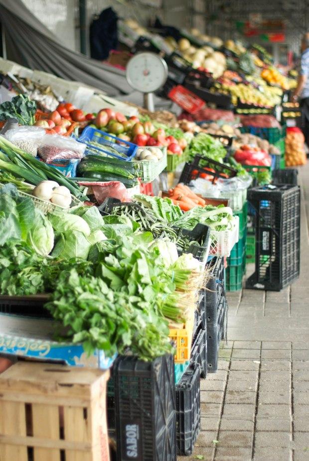 marché bolhao