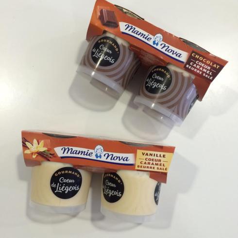 mamie nova caramel beurre salé