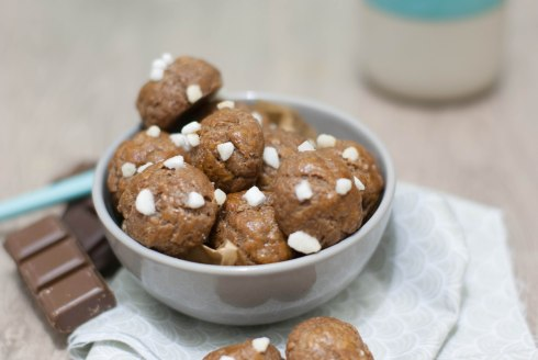 chouquettes chocolat 3