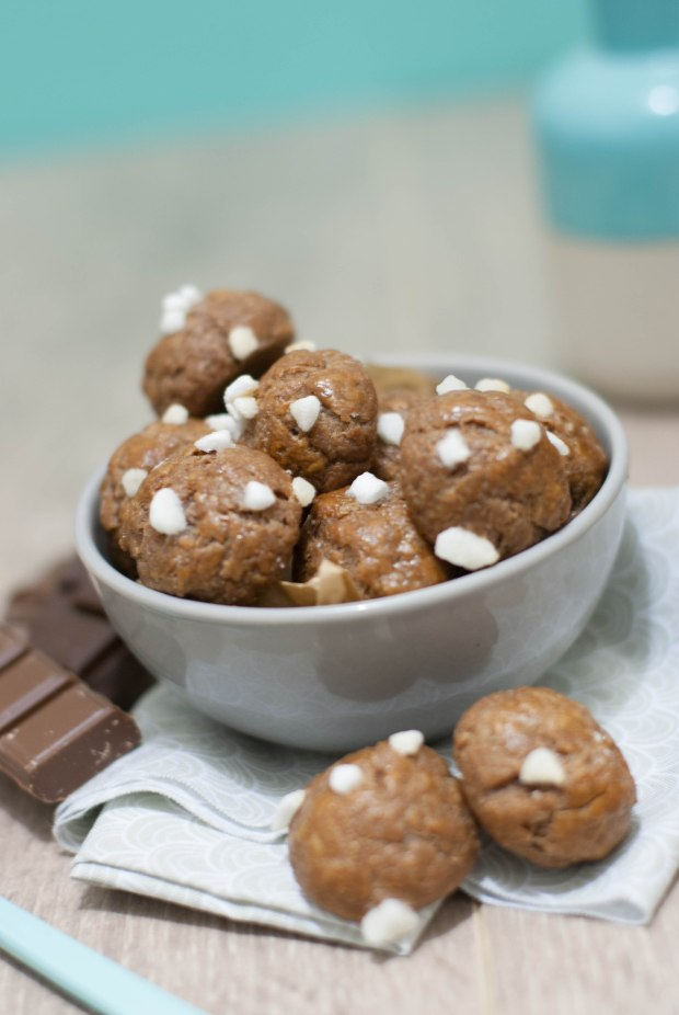 chouquettes chocolat 4