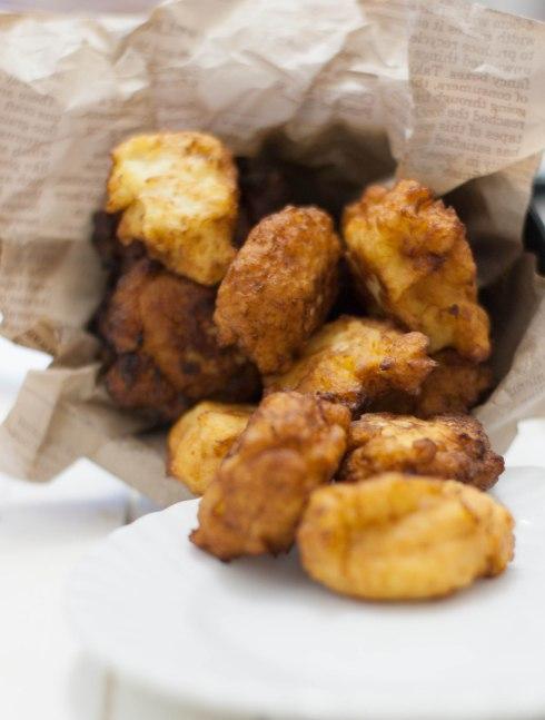 pets de nonne pommes de terre