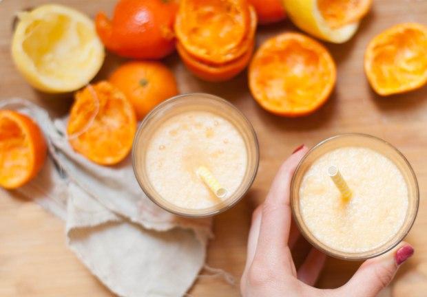 jus vitaminé 2