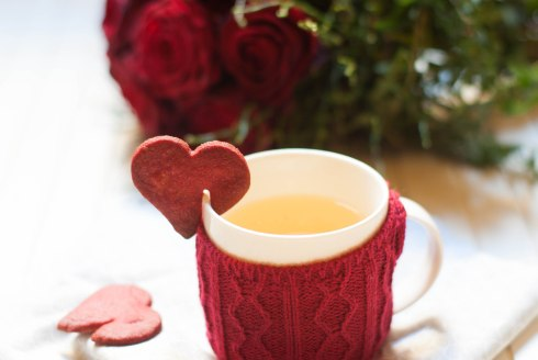 sablé saint valentin 1