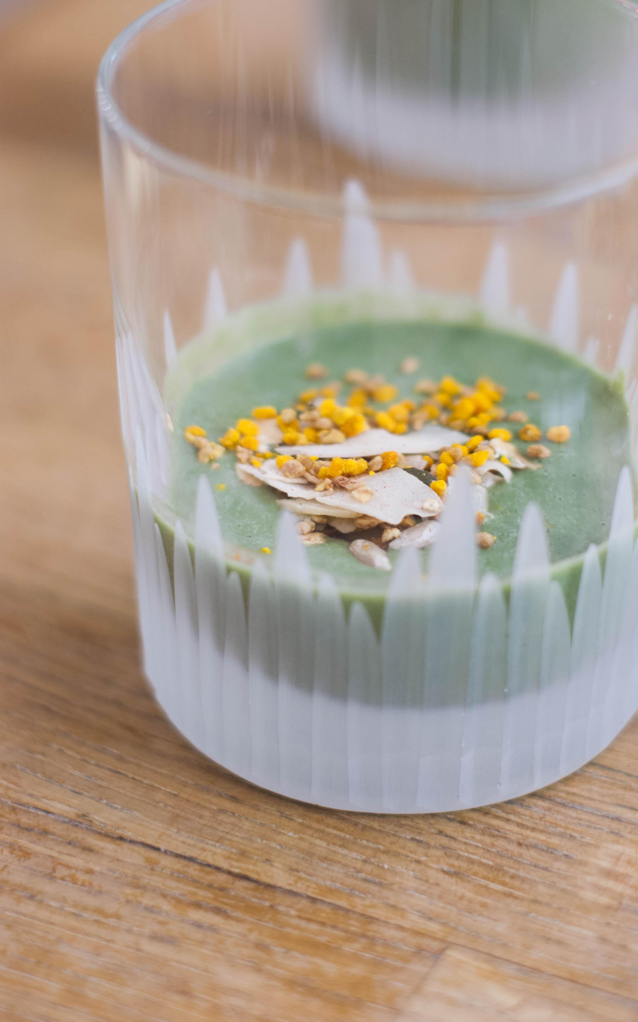 Detox recipes on pinterest smoothie detox detox and for Alain ducasse ecole de cuisine
