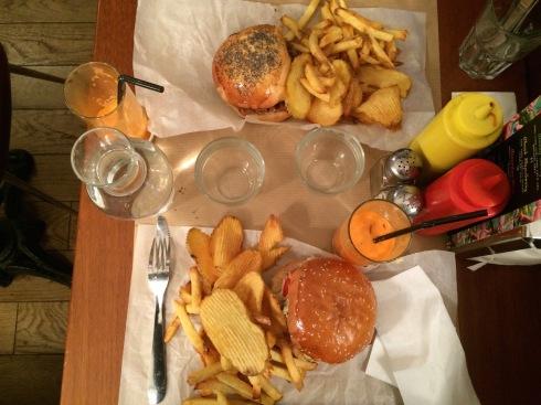 bedford dinner