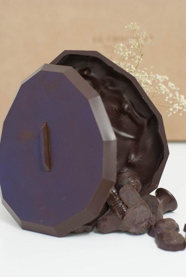 manufacture alain ducasse oeuf chocolat 2