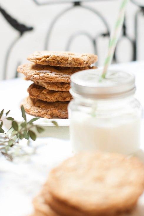 cookie sans gluten 1