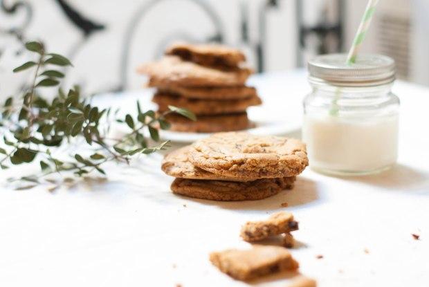 cookie sans gluten 2