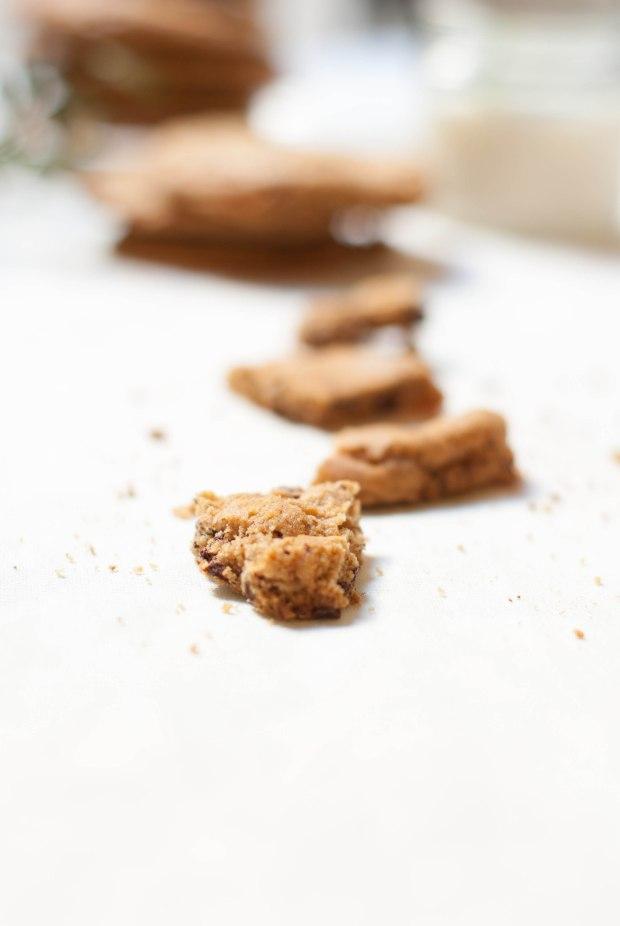 cookie sans gluten 3