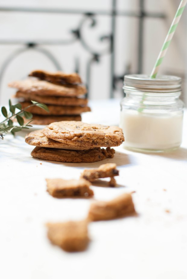 cookie sans gluten 4