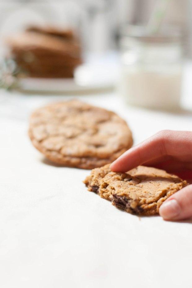 cookie sans gluten 5