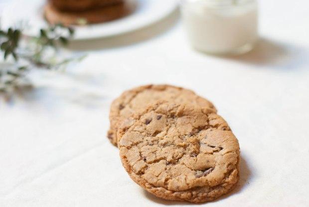 cookie sans gluten 8