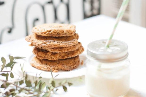 cookie sans gluten