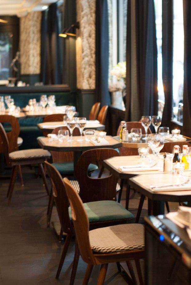 la gazette restaurant 1