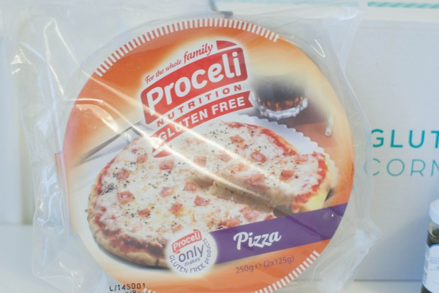pate a pizza sans gluten