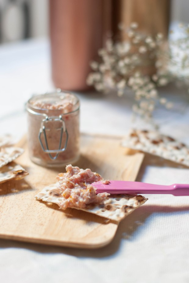 rillettes jambon curry 1