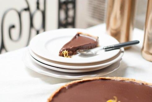 tarte chocolat citron 3
