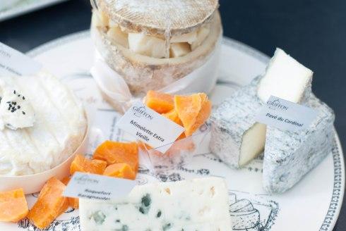 assiette fromage claire griffon 2