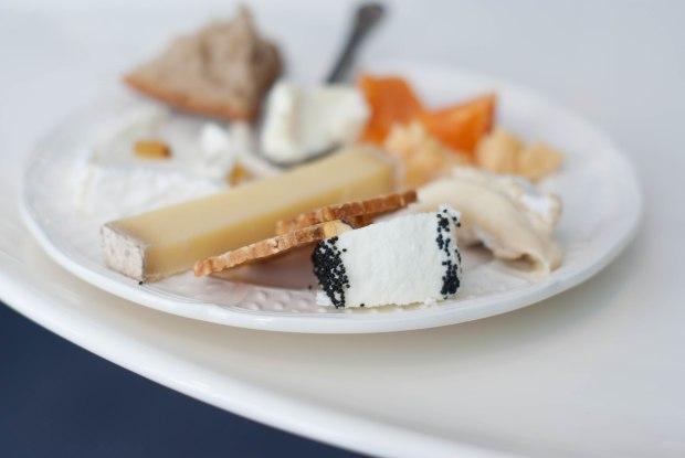 assiette fromages claire griffon