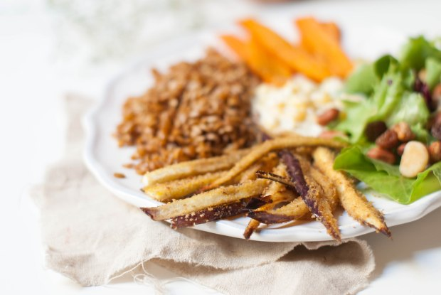 assiette veggie 5