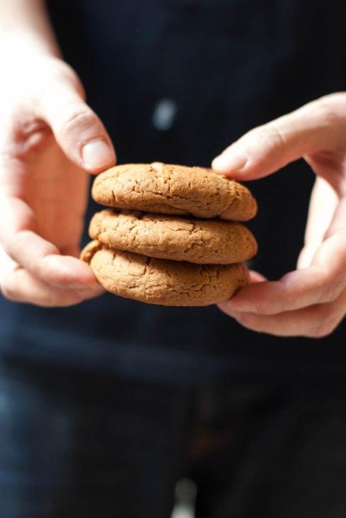 cookies chocolat caramel 3