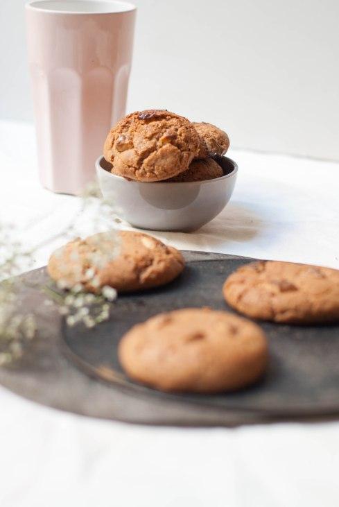 cookies chocolat caramel 7