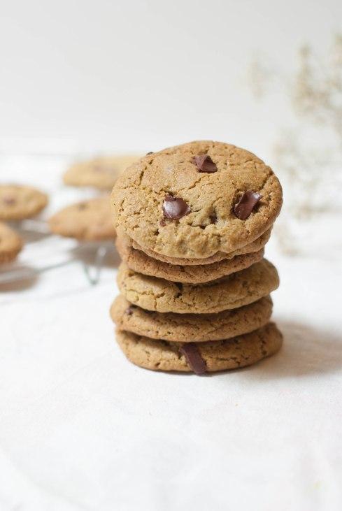 cookies chocolat matcha framboises-6080