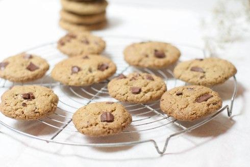 cookies chocolat matcha framboises-6085