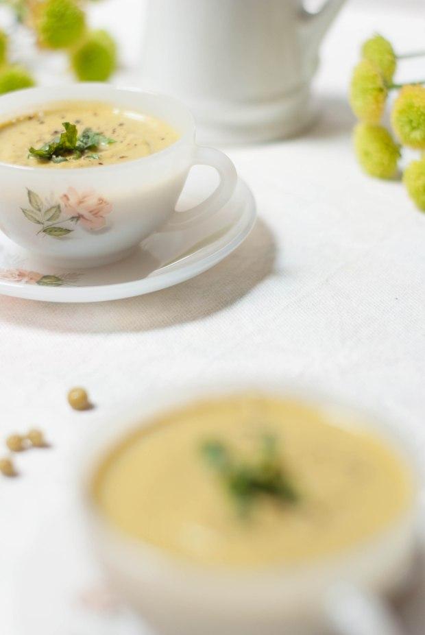 crème petits pois menthe-5699