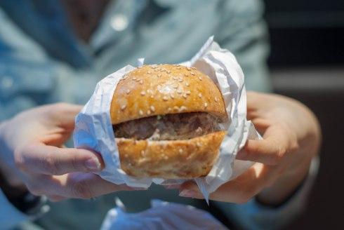 king marcel burger