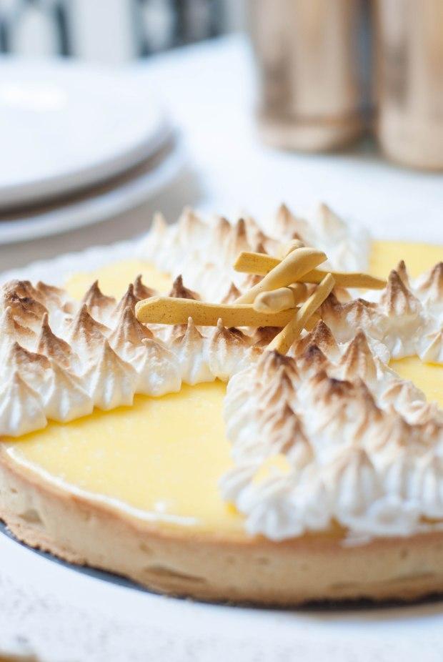 tarte citron meringuée 1
