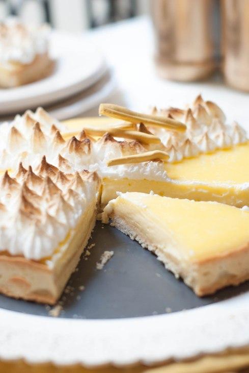 tarte citron meringuée 3