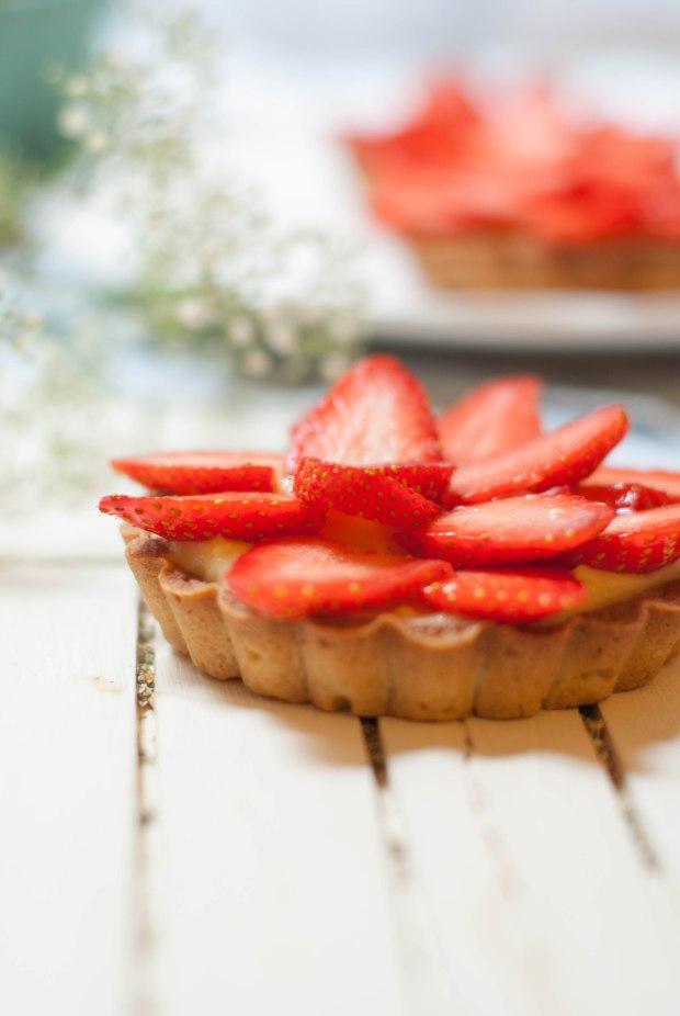 tartelette fraise verveine 3