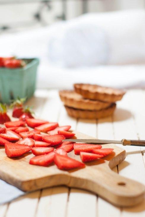 tartelettes fraise verveine 6