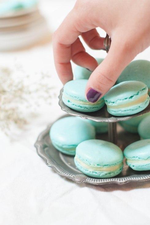 macarons chocolat blanc-6137