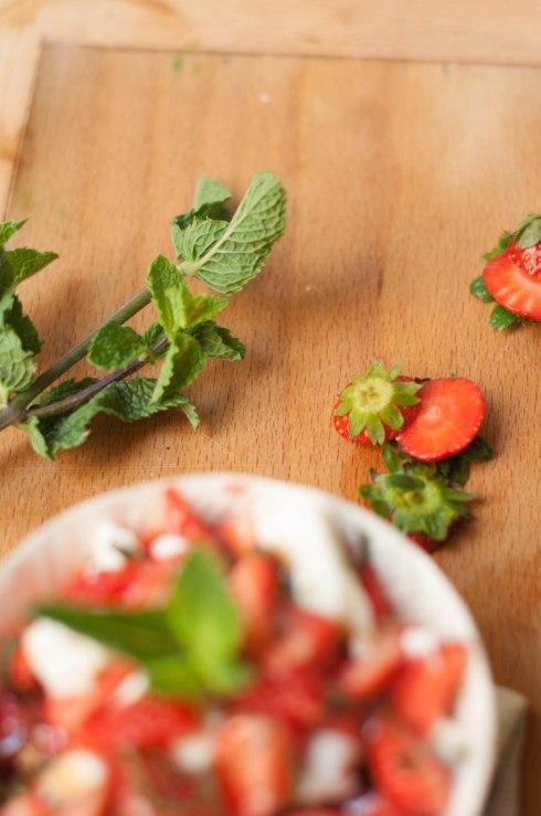 salade fraises mozzarella-2