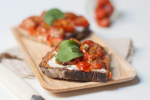 tartines tomates roties-2