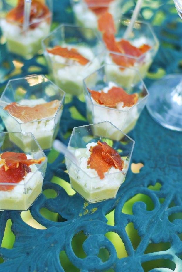 crème asperges feta jambon 3
